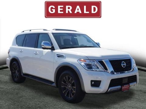 New Nissan Cars Trucks Suvs For Sale Gerald Nissan Of Naperville